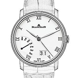 Blancpain Villeret 6668-1127-55B