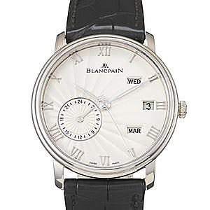 Blancpain Villeret 6670-1542-55B