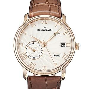 Blancpain Villeret 6670-3642-55B