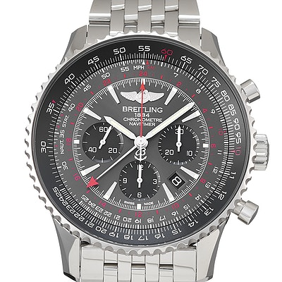 Breitling Navitimer B04 Chronograph GMT 48 - AB04413A.F573.453A