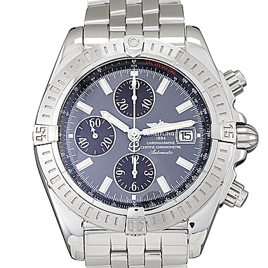 Breitling Chronomat Evolution - A1335611