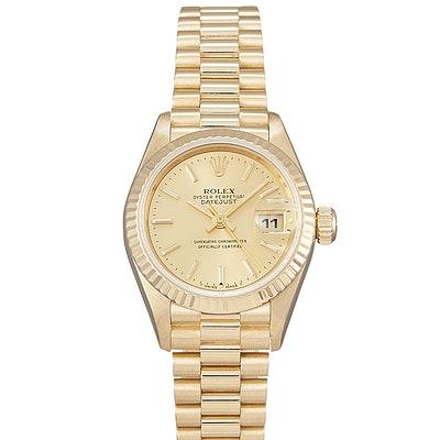 Rolex Lady-Datejust 26 - 69178