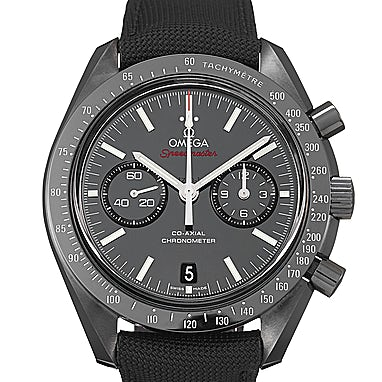 Omega Speedmaster Moonwatch Co-Axial Chronograph - 311.92.44.51.01.003