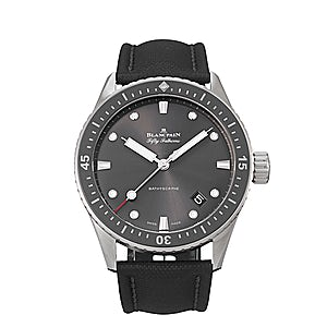Blancpain Fifty Fathoms 5000-1110-NABA