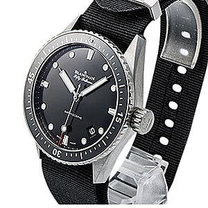 Blancpain Fifty Fathoms 5000-1230-NABA
