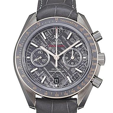 """Omega Speedmaster Moonwatch """"Meteorite"""" - 311.63.44.51.99.001"""