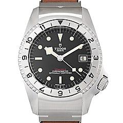 Tudor Black Bay P01 - 70150