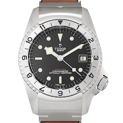 Tudor Black Bay P01 - 70150
