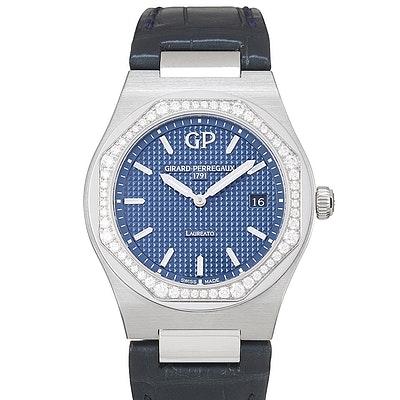 Girard Perregaux Laureato  - 80189D11A431-CB6A