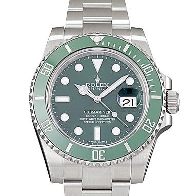 Rolex Submariner Date - 116610LV