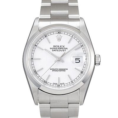 Rolex Datejust 36 - 16200