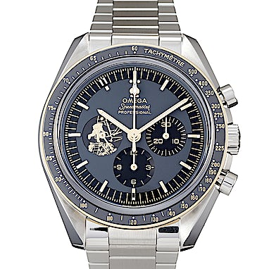 Omega Speedmaster Apollo 11 50th Annivesary Moonwatch - 310.20.42.50.01.001