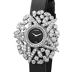 Chanel Schmuckuhr J60503
