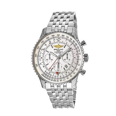 Breitling Navitimer B04 Chronograph GMT 48 - AB0441211G1A1