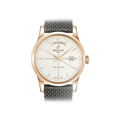 Breitling Transocean Day & Date - R4531012.G752.279S.R20D.3