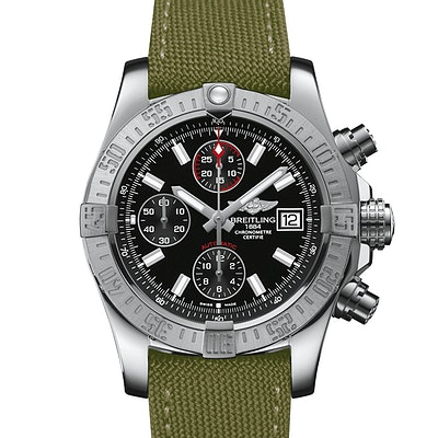 Breitling Avenger II - A1338111.BC32.106W.A20BA.1