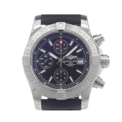 Breitling Avenger II - A1338111.BC32.158S.A20S.1