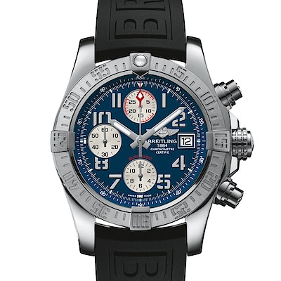 Breitling Avenger II - A1338111.C870.152S.A20S.1