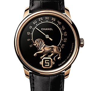 Chanel Monsieur H5488
