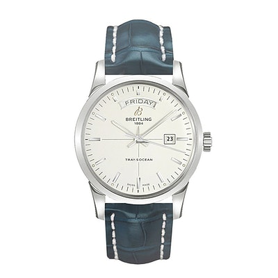 Breitling Transocean Day & Date - A4531012.G751.732P.A20D.1