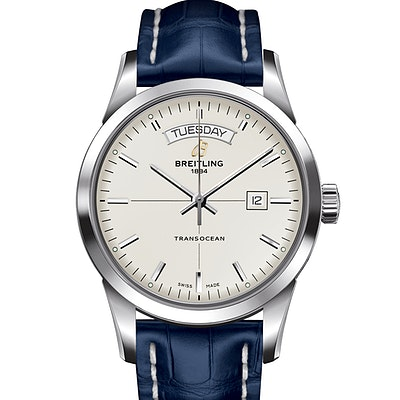 Breitling Transocean Day & Date - A4531012.G751.731P.A20BA.1