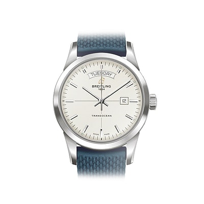 Breitling Transocean Day & Date - A4531012.G751.281S.A20D.2
