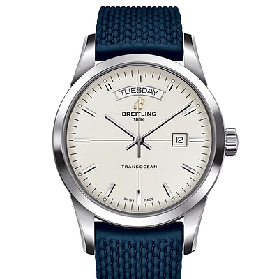 Breitling Transocean Day & Date - A4531012.G751.280S.A20S.1