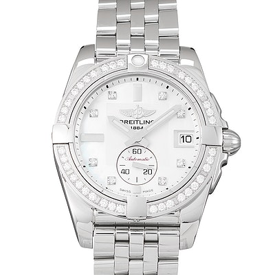 Breitling Galactic 36 Automatic - A37330531A1A1