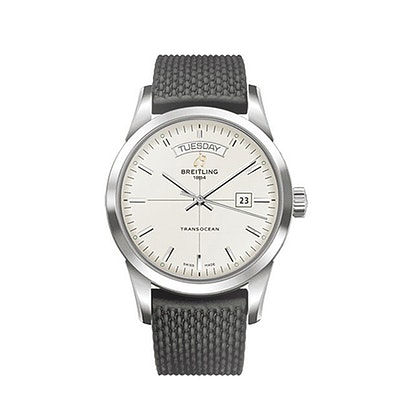 Breitling Transocean Day & Date - A4531012.G751.279S.A20D.2