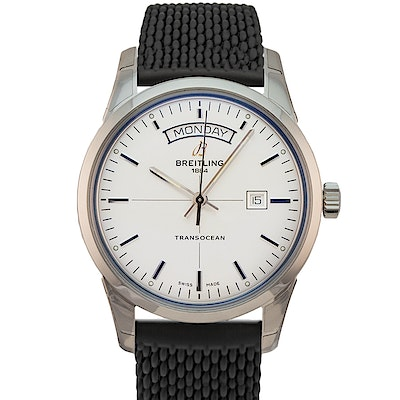 Breitling Transocean Day & Date - A4531012.G751.278S.A20S.1