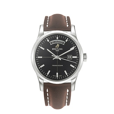 Breitling Transocean Day & Date - A4531012.BB69.438X.A20D.1