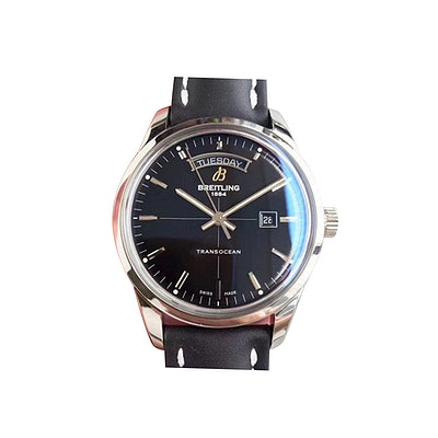 Breitling Transocean Day & Date - A4531012.BB69.731P.A20BA.1