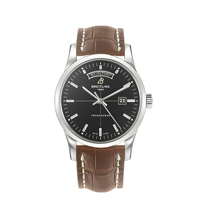 Breitling Transocean Day & Date - A4531012.BB69.737P.A20BA.1