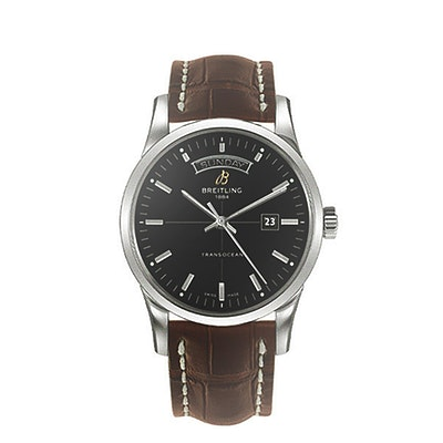Breitling Transocean Day & Date - A4531012.BB69.738P.A20D.1