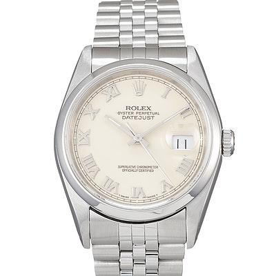 Rolex Datejust  - 16200