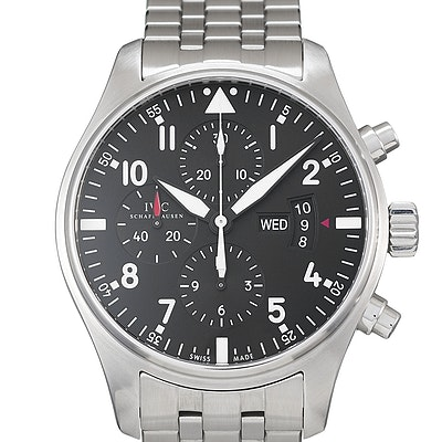 IWC Pilot's Watch Chronograph - IW377701