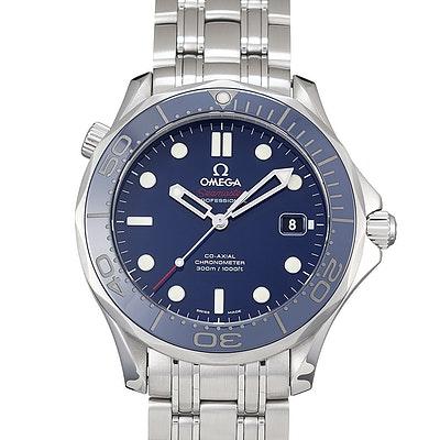 Omega Seamaster Diver 300M - 212.30.41.20.03.001