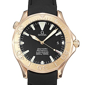 Omega Seamaster 2636.50.91