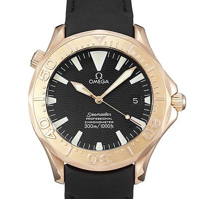 Omega Seamaster Diver - 2636.50.91