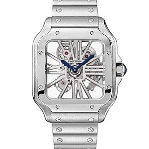 Cartier Santos WHSA0007
