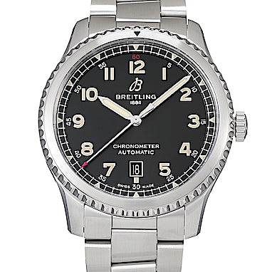 Breitling Aviator 8 Automatic 41 - A17315101B1A1
