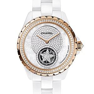 Chanel J12 H4563