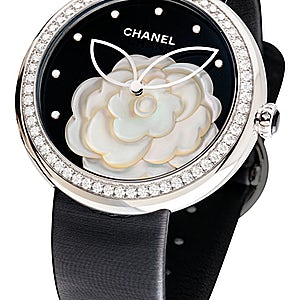 Chanel Mademoiselle H3096
