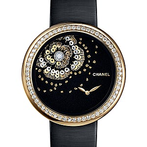 Chanel Mademoiselle H3822