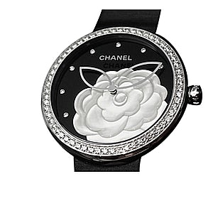 Chanel Mademoiselle H4318