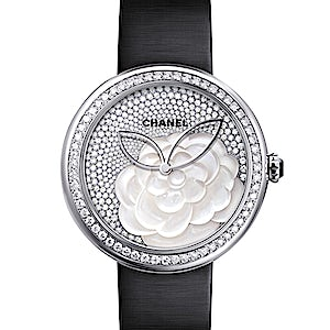 Chanel Mademoiselle H4319