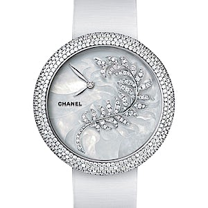 Chanel Mademoiselle H4587