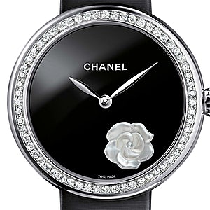 Chanel Mademoiselle H4897