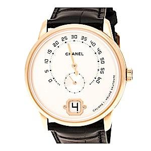 Chanel Monsieur H4800