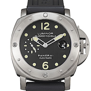 Panerai Luminor Submersible - PAM00025